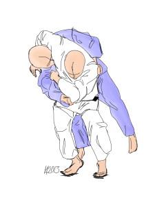 11-Koshi-guruma