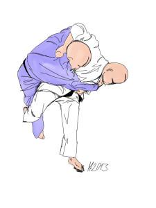 15-Harai-goshi