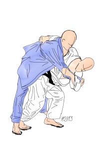 18-Tsuri-goshi