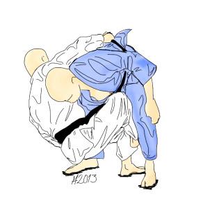 25-Sumi-gaeshi