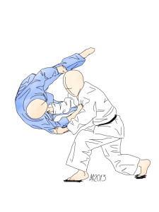 39-Sumi-otoshi